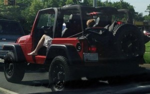 BF-Driving -2 jeep