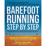 BF - Book - Barefoot Running step