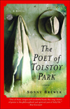 BF - Book Poet Tolstoy Park a