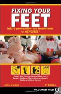 BF - Fixing Your Feet - book
