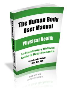 BF - Human Body user manual