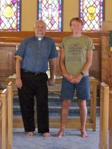 BF - In Church-2