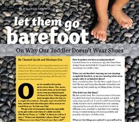BF - Children barefoot 3