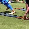 BF - Football practice
