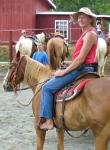 BF - Horse riding-4