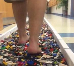 BF - Lego record