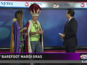 BF - Mardi Gras