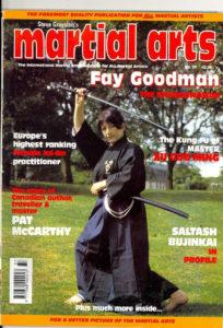 BF - Martial arts - Fay 1