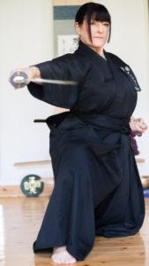 BF - Martial arts - Fay 2