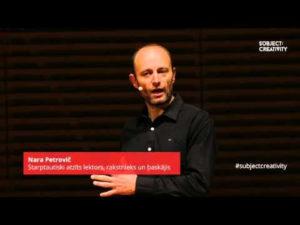 BF - Nara Petrovic-talk