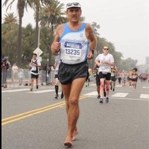 BF - Runner at 59