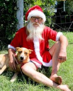 BF - Santa