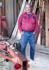 BF - Sawmill owner