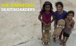 BF - Skateboard kids India