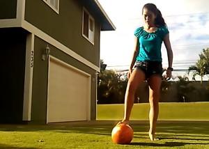 BF - Soccer skills 1